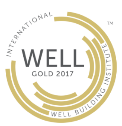 WELL Gold 2017